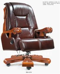 Leather antique wood office chair leather antique Grain Leather Ceo Office Chair With Top Genuine Leather And Solid Wood Material Antique Wooden Leather Boss Chairred Leather Chair Babyez Ceo Office Chair With Top Genuine Leather And Solid Wood Material