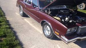 1980 monte Carlo Sold 11/30/16 - YouTube