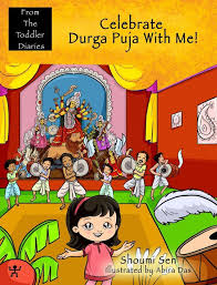Hindu Festival Chart Learning About Celebrating Durga Puja With Kids Exploring