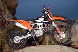 ktm 500exc dual sport full test dirt bike magazine