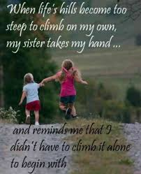 Sister Love Quotes Mesmerizing 48 Best Sister Quotes To Describe Your Unbreakable Bond YourTango