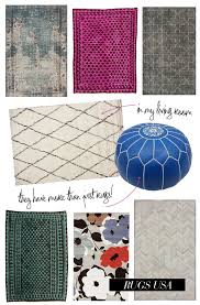 rug obsession