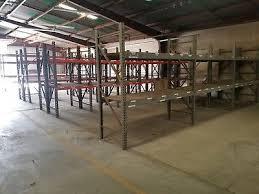 pallet racks racking shelves warehouse industrial heavy duty 4 x8 hx8 l