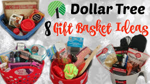 8 dollar tree gift baskets quick easy