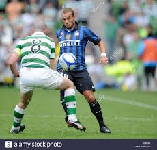 Wesley Schneider Inter Milan Dublin Super High Resolution Stock Photography  and Images - Alamy