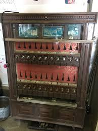 Ebay Cigarette Vending Machine Impressive Vintage EBay 48 Academiasalamanca