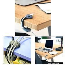 office desk cable management. Desk Cord Organizer Office . Cable Management E