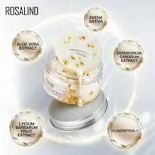 ROSALIND® <b>50pcs</b>/<b>lot</b> Hydrogel <b>Eye Mask</b> Under Eyes Patches ...