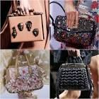 Модные сумки лето фото