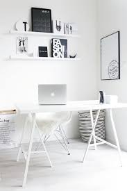 minimalist office design. Stylish Minimalist Home Office Designs Design T