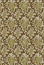 Python Pattern Mesmerizing Python Pattern Royalty Free Cliparts Vectors And Stock