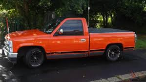 All Chevy c1500 chevy : All Chevy » 1988 Chevy C1500 - Old Chevy Photos Collection, All ...