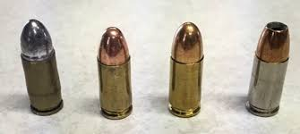 What Is The Difference Between 9mm And 9mm Luger The