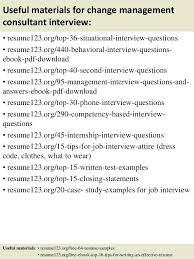 Strategic Consultant Sample Resume Ha