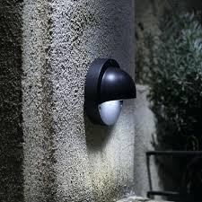 v outdoor wall lighting led garden lights