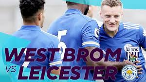 WBA vs LEI Dream11 Team - Pick My Dream11 Team, Best players list of  today's match, West Brom vs Leicester City Dream11 Team Player List, WBA  Dream11 Team Player List, LEI Dream11