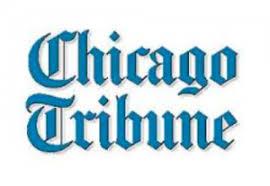 Chicago Tribune endorses McLaughlin   Martin McLaughlin