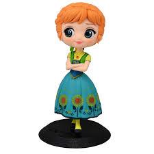 <b>Фигурка</b> Q Posket <b>Disney Characters</b>: Anna Surprise Coordinate ...