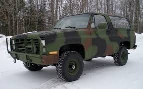 the m1009 cucv a manly, eco conscious, military rejected 1985 K Blazer 24 Volt Military Wiring Diagram the m1009 cucv a manly, eco conscious, military rejected survivalist's dream vehicle axleaddict