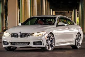 Coupe Series bmw 435i 2015 : Used 2016 BMW 4 Series Coupe Pricing - For Sale | Edmunds