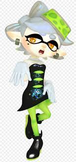 Splatoon 2 Squid Nintendo Video Game ...