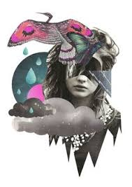 example of collage 106 best collage images in 2019 collage art paper cutting
