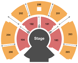Cirque Du Soleil Amaluna Tickets Tue Feb 4 2020 8 00 Pm