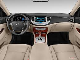hyundai genesis 2014. Delighful Hyundai 2014 Hyundai Genesis Dashboard For Genesis