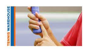 Tennis Racquet Grip Size Chart How To Measure Your Grip Size