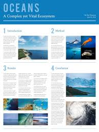 017 Scientific Poster Template Ppt Free Ecosystem2x