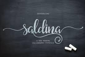 Best Handwritten Fonts For Designers 9 Beautiful Handwritten Modern Script Fonts Only 17