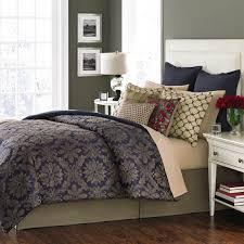 martha stewart collection rosario comforter set 14 pc bedding