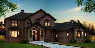 Custom Home Builders in Calgary   Cornerstone HomesHomes
