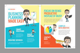 how to make a good flyer for your business how to create a cartoon flyer template for your business