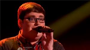 The Voice Contestant Takes Famous Hymn To Top Of The Charts