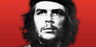 Image result for Líder revolucionario Che Guevara