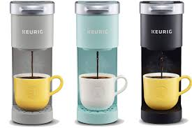 If your keurig mini coffee maker is in a sedentary state for over 90 seconds, then it's going to go off all by itself. Amazon Prime Day 2020 Keurig K Mini Coffee Maker And K Cup Deals People Com