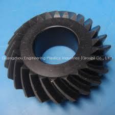 China Manufacture ODM & OEM Nylon Rack and Pinion Gears China