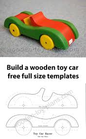 wood toys wooden toy racing car plans full size templates wooden toy plans toys