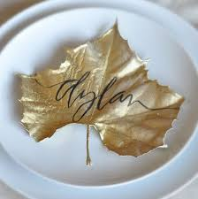 Fall Place Cards Thanksgiving Place Cards Thanksgiving Place Cards Fall