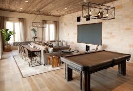 TV Room Ideas Country media room Tracy Hardenburg Designs