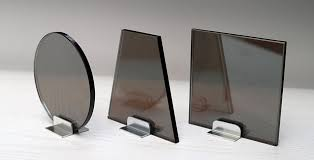 a two way mirror also known as a one way mirror is transpa on one side and reflective on the other a durable coating is created by permanently baking