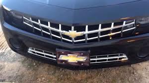 Camaro chevy camaro accessories : SOLD) 2013 Chevrolet Camaro LS - Exterior Accessories - YouTube