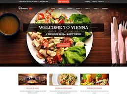 Wp Restaurant Themes 30 Best Wordpress Restaurant Themes For 2019 Siteturner