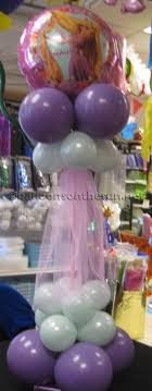 Columns For Decorations Balloons On The Run Party Decorations R Us Balloon Columns