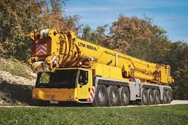 Liebherr 500 Ton Crane Load Chart New 700 Tonner From Liebherr Article Khl