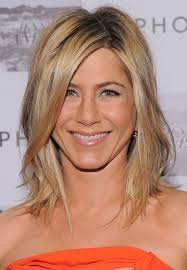 Jennifer Aniston Hair Style jennifer anistons best hairstyles over the years 5451 by wearticles.com