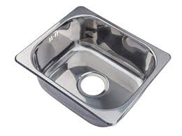 small stainless sink. Wonderful Sink Small Steel Inset Single Bowl Kitchen Sink A11 Mr Intended Stainless S