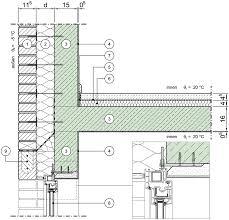 Detailseite Planungsatlas Hochbau Zweischalige Außenwand Aus