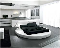 Round Japanese Platform Bed Unique Style Japanese Platform Bed